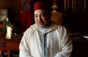 King Mohammed VI Summons Party's Leaders to Discuss Rif Protests