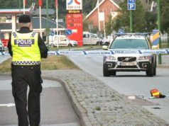 """Malmo Shooting Draws Attention to """"Major Crisis"""" in Sweden"""
