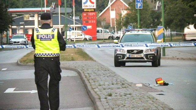 "Malmo Shooting Draws Attention to ""Major Crisis"" in Sweden"
