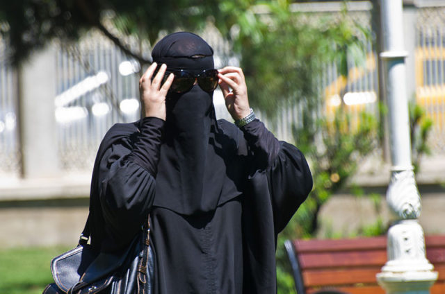 Austrian Ban on Full-Face Veil in Public Places Comes into Force Sunday