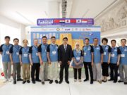 Moroccan Engineers Grab 1st, 2nd Prizes of International Design Contest in Thailand