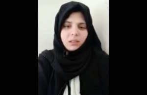 "Moroccan Woman Jailed in Saudi Arabia After Charging ""Husband"" with Rape"