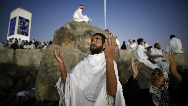 The Meaning of Arafat and Eid Al-Adha in Islam   Morocco World News