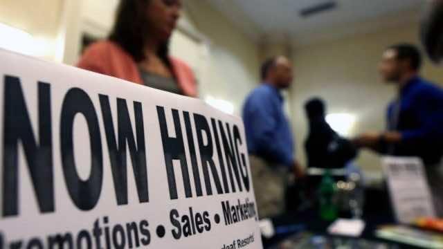 Now Hiring. Job Market in Morocco