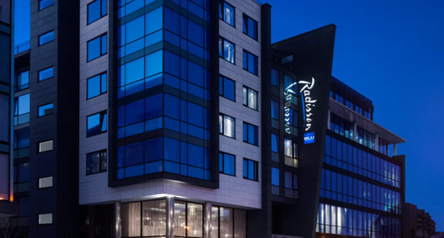 radisson blu Radisson blu aqua hotel chicago is ranked by us news as one of the best hotels in chicago for 2018 check prices, photos and reviews.