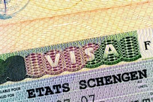 EU Commission Proposes Changes to Schengen Visa Database