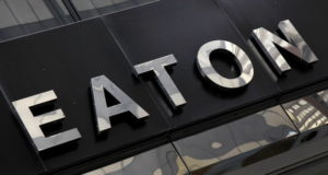 The American power management giant Eaton