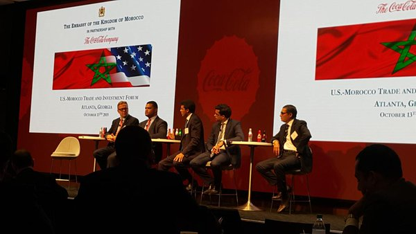 Morocco and USA Sign 3 Memorandums of Understanding on Energy, Business, and Finance
