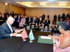 """Mohammed VI Foundation"" to Initiate Development Projects in Rwanda"
