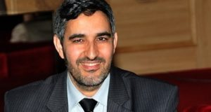 Abdelaziz El Omari: 'PJD is Optimistic about Elections' Results'