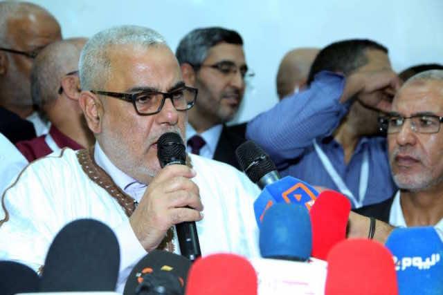 Abdelilah Benkirane's Charisma Dethrones Islamophobia