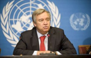 'Migration is Beneficial for the World': UN Chief