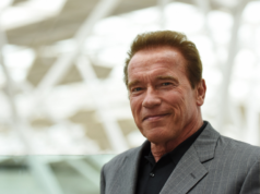 Arnold Schwarzenegger Set to Attend COP22 in Marrakech