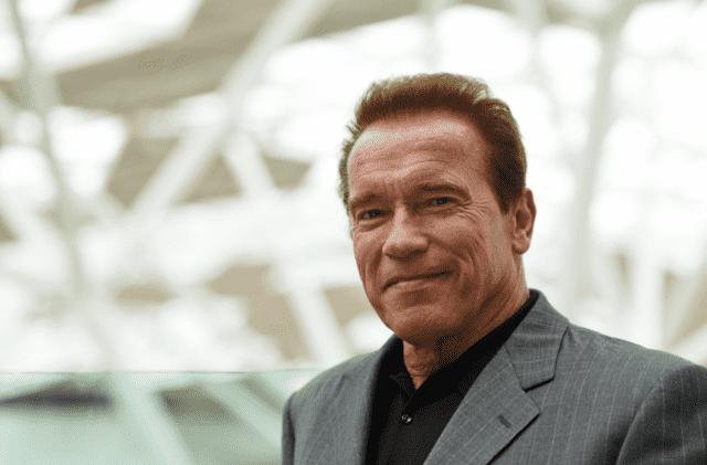 Arnold Schwarzenegger Set to Attend COP22 in Marrakech