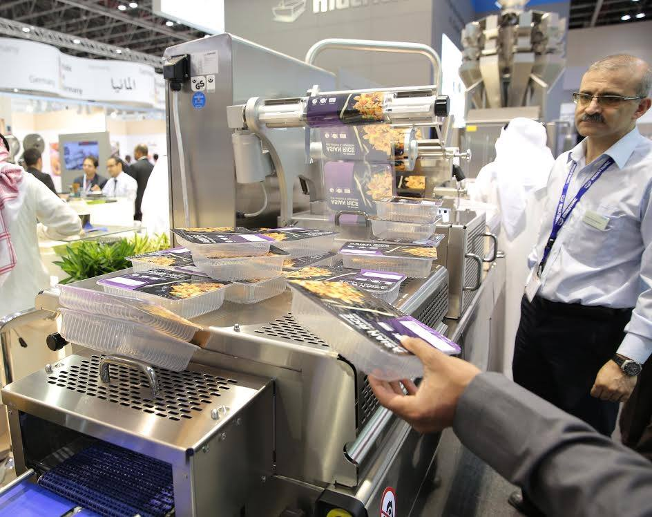 Automation Transforming Middle East's Packaging Industry