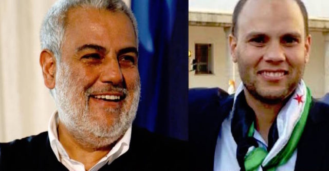 Benkirane's Son: Had It Not Been Religious Duty, My Father Won't Have Accepted