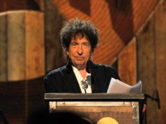 Bob Dylan Named Winner of 2016 Nobel Literature Prize