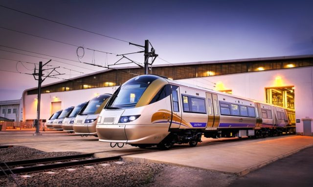 Bombardier Transportation announced its plan to transform Morocco into its railway platform