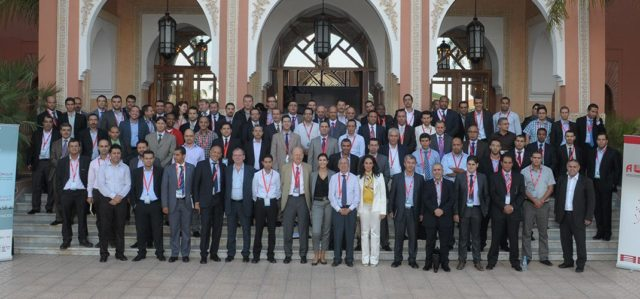 Digital Transformation to Lead Maghreb & WCA to a Region Reimagined
