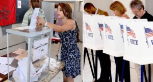 Elections in Morocco & the United States: Change is Coming