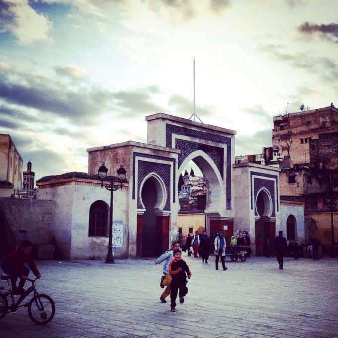 Fes, a Home away from Home. Photo by Hinna Sheikh/ Morocco World News