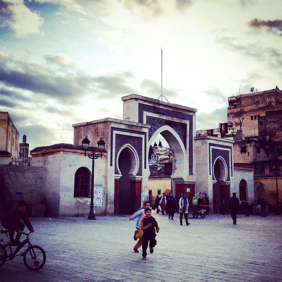 Fes, a Home Away from Home