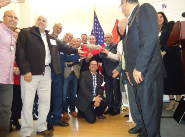 International Media Forum Highlights Historic Moment for Moroccan Journalists