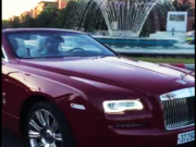 Video: King Mohamed VI Driving Through Marrakech Without Security