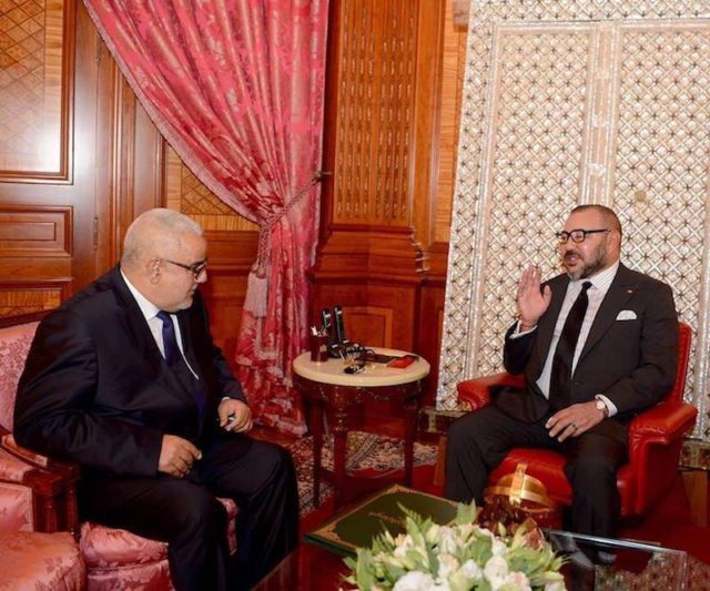 King Mohammed VI Asks Abdelilah Benkirane to Form a Government