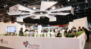 Live 'Meat Factory' to Go into Full Production at Gulfood Manufacturing