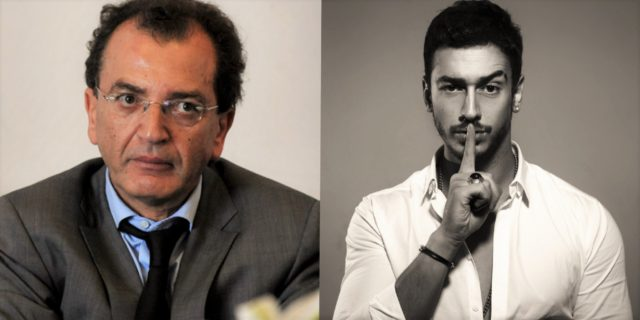 Saad Lamjarred's Arrest: Minister of Culture Denies Statement Attributed to Him