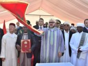 Mohammed VI Mosque of Dar es Salaam, Precious Gift for Muslims in Tanzania