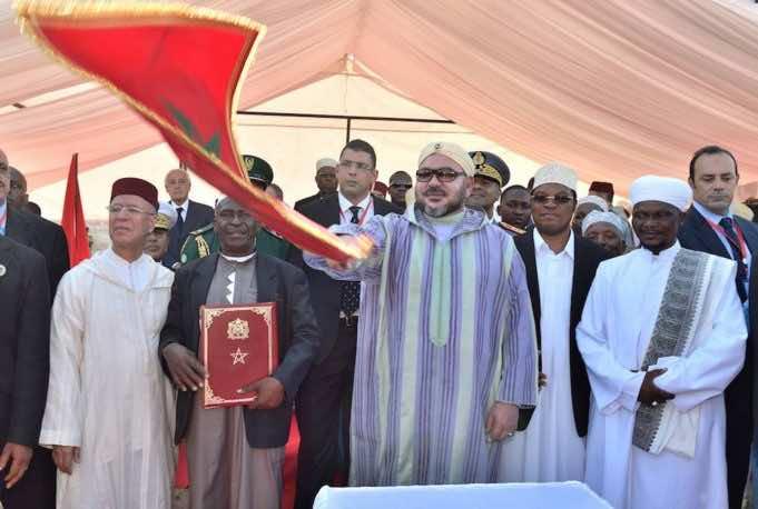 Mohammed VI Mosque of Dar es Salaam, Precious Gift for Muslims in Tanzania