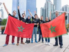 Moroccan Team Advances to Semi-finals of Enactus World Cup