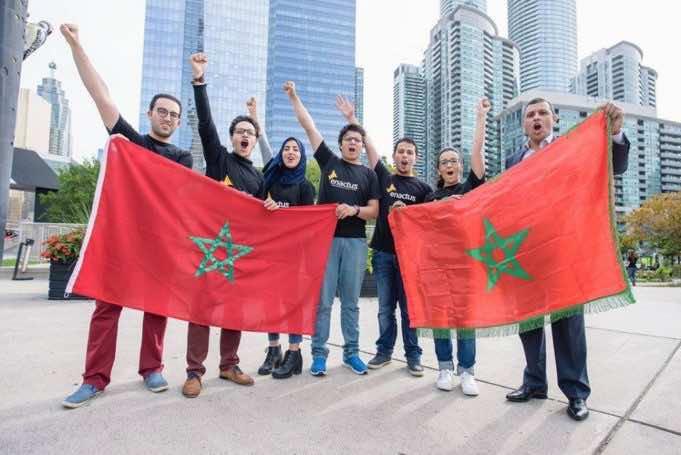 Moroccan Team Advances to Semi-finals of Enactus World Cup