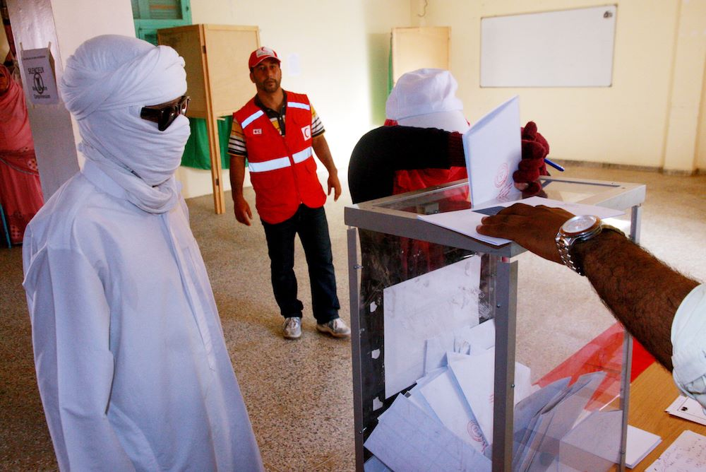 Morocco's Elections Debunk Myth of Marginalization of Sahrawis