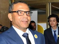 Morocco Elected President of 'International Road Safety' Organization