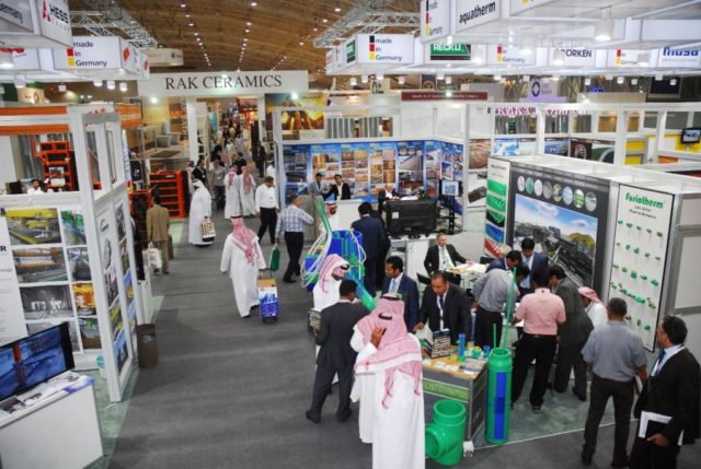 Morocco Participates in 'Saudi Build' Exhibition Oct.17-20