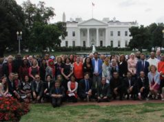 Morocco Represented at White House Interfaith Leadership Forum in Washington DC