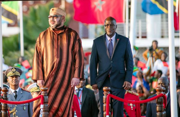 Morocco-Tanzania Open 'New Chapter' of Bilateral Cooperation