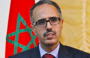 Morocco's Abdessamad Sekkal Elected President of Organization of United Regions