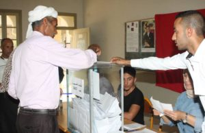 Morocco's Elections 2016