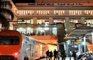 Morocco's ONCF Provides Train Station with Wi-Fi