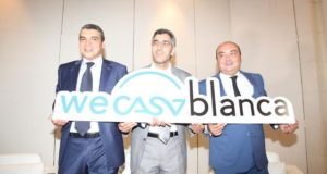 New logo for Casablanca Region Launched