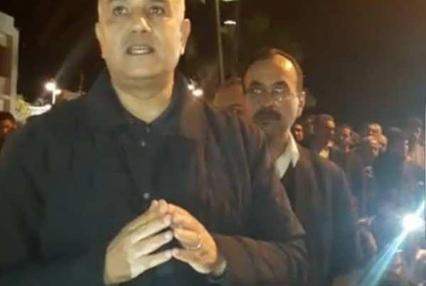 Outrage in Al- Hoceima Following Tragic Death a Fish Seller