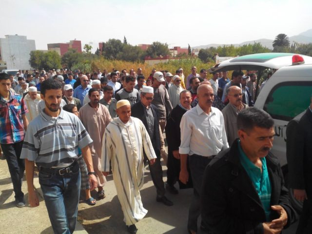 PPS March Attacked by PAM Followers in Azilal