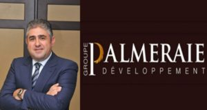 Palmeraie Development Group