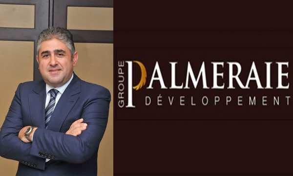 Palmeraie Development Group