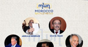 Party Leaders React to Moroccan Election Results