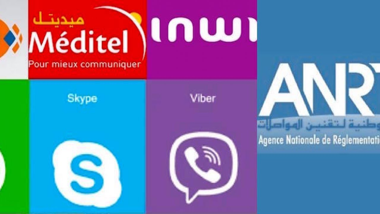 ANRT Orders Moroccan Telecom Companies to Fully Restore VoIP